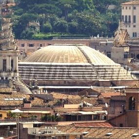 Cupola del Pantheon