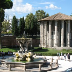 Tempio di Ercole Vincitore